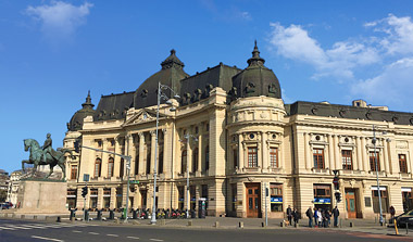Commercial law in Romania